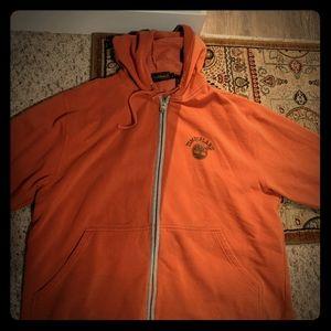 Men's Timberland hoodie